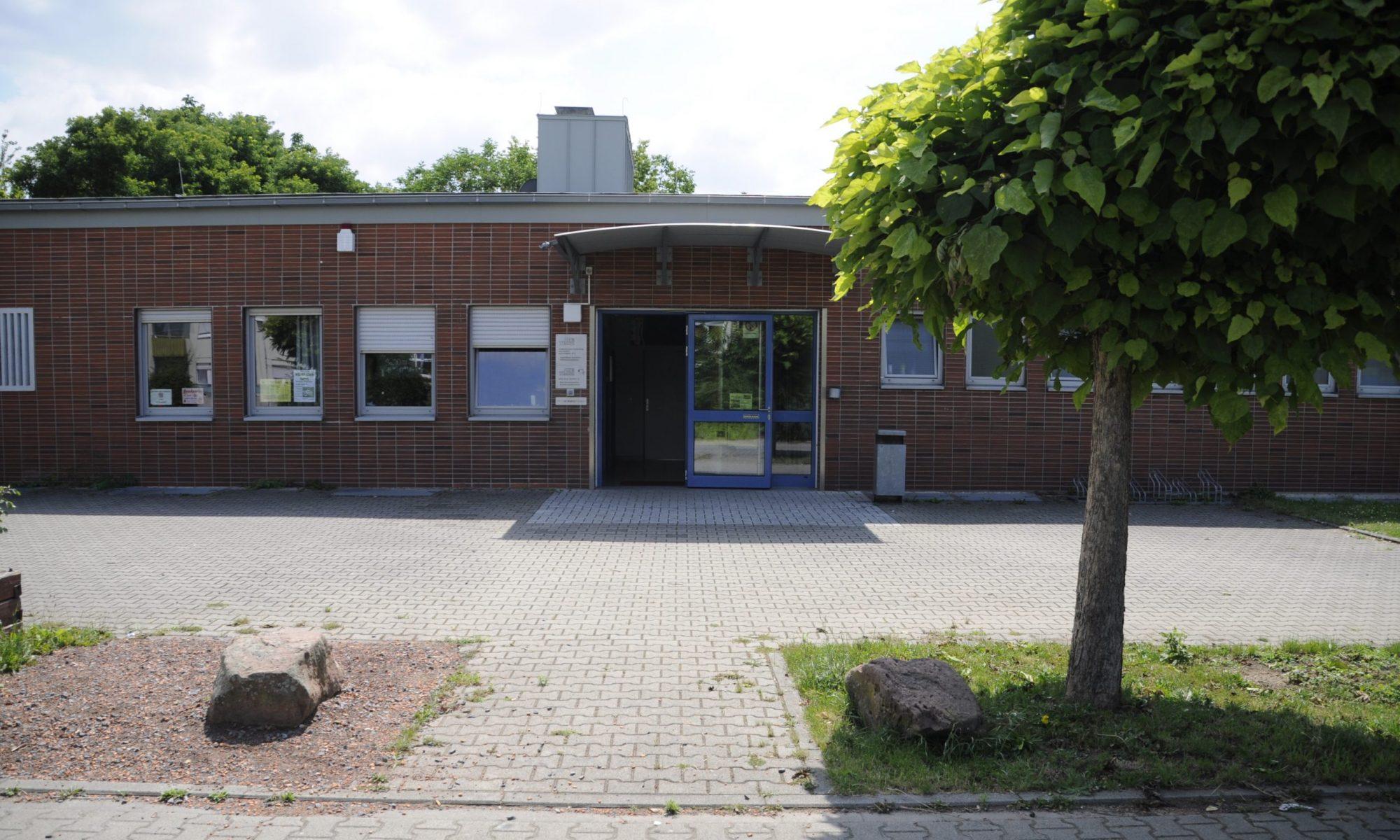 Jugendhaus Hochstätt